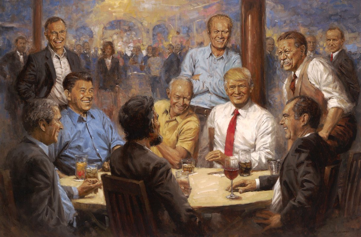 'And then I called her Horseface!'