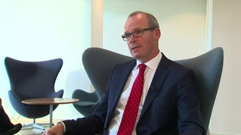 Consequences of no-deal Brexit will see an agreement reached, says Coveney https://t.co/vO4ztdol4L via @rtenews #Brexit