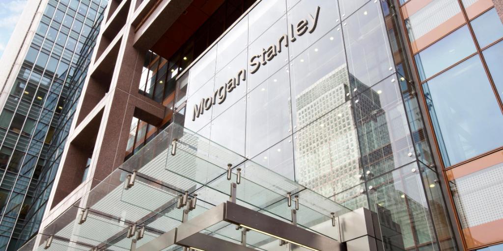 Morgan Stanley Vp Technology Salary