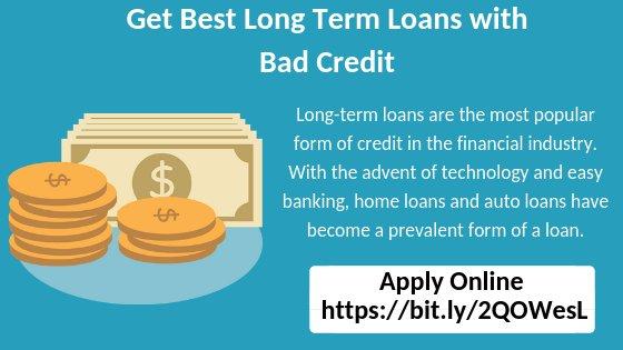 Long Term Loan >> Long Term Loans Loans Long Twitter