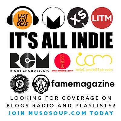 Musosoup - Bands, Blogs, Playlists, Radio (@MusosoupHQ