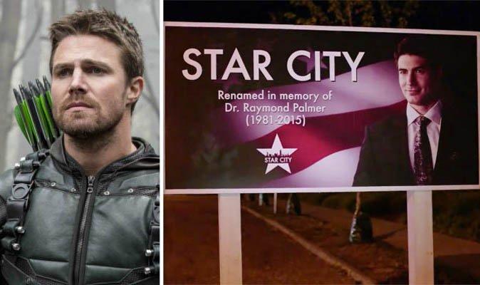 #Arrow season 7 location: Where is Arrow filmed? Where is it set?https://t.co/0DVODnicc0 #ArrowSeason7
