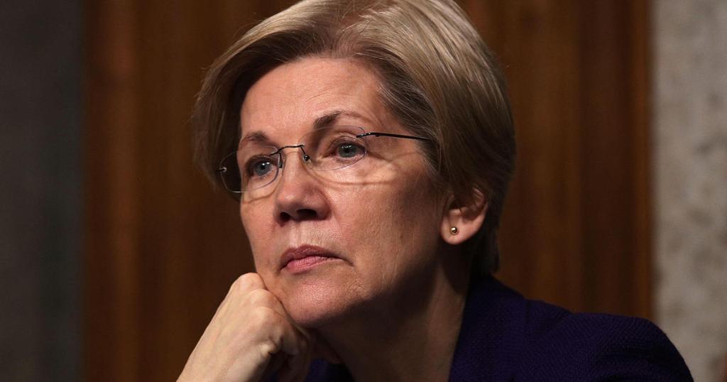 Cherokee Nation calls Elizabeth Warren's DNA test 'inappropriate and wrong' https://t.co/UgiyEtJxXM