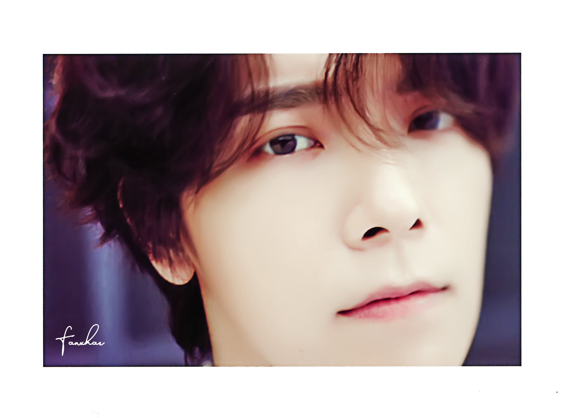 SCAN & EDIT - One More Time Normal Version- Part 2 #Donghae #동해 https://t.co/POfJHuYuQP