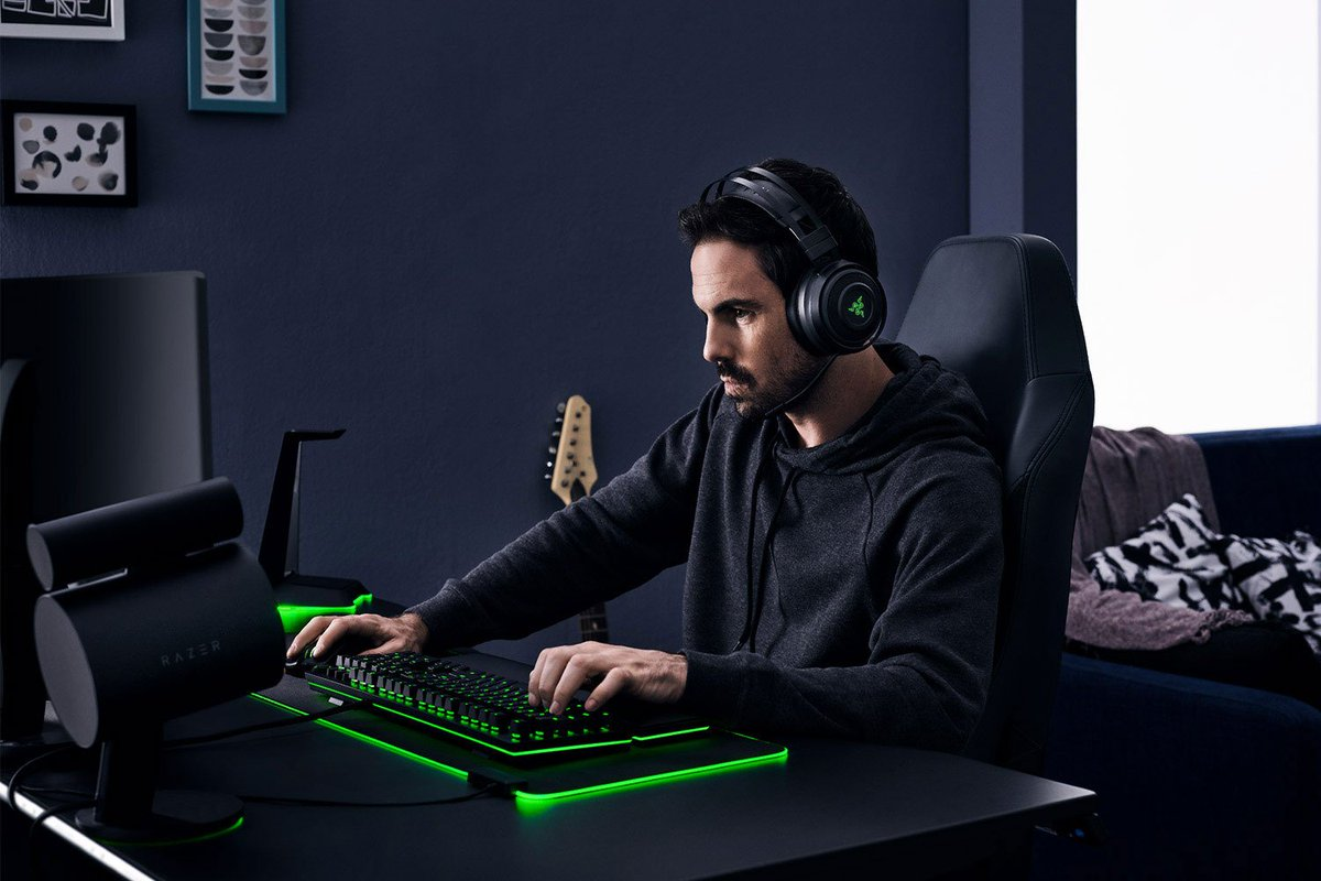 RazerGermany photo