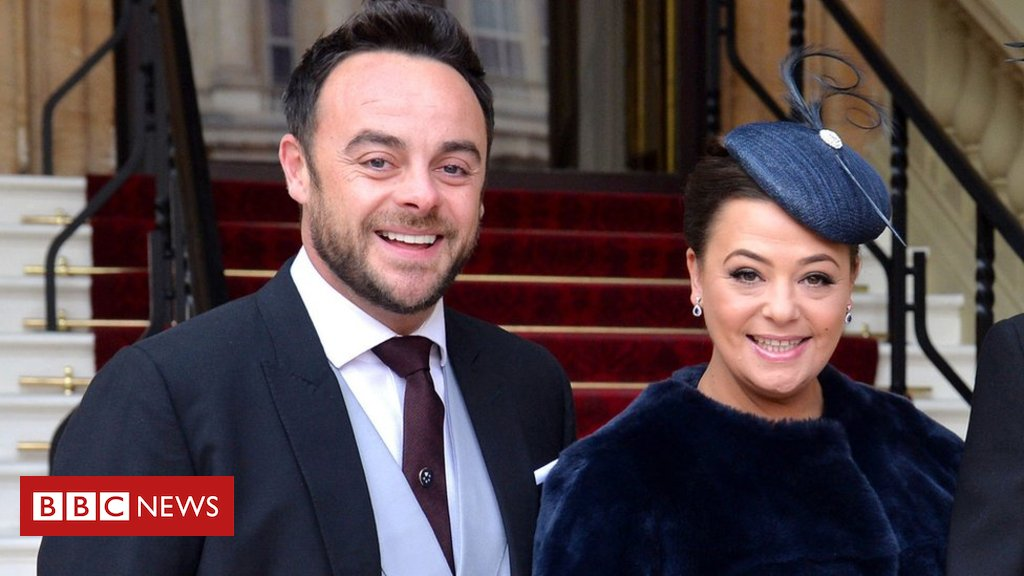 Rohit Chauhan's photo on Ant McPartlin