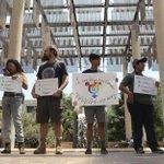 Image for the Tweet beginning: #compassionateSA Free speech, civil discourse