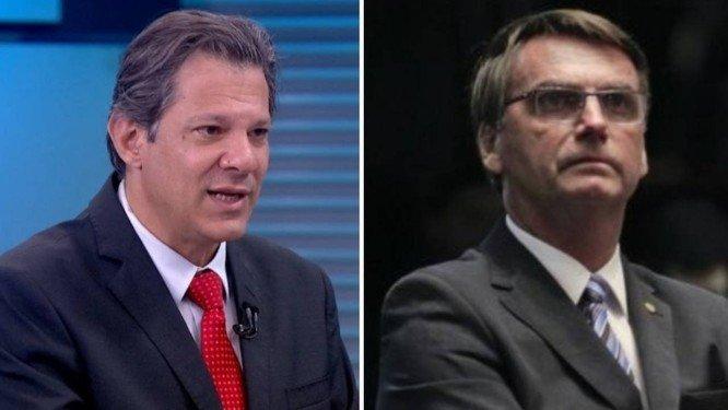 Ibope: Para eleitores, @jairbolsonaro representa melhor empresários, ricos e jovens; @Haddad_Fernando, pobres, mulheres e aposentados https://t.co/UuZlLiZ4xf
