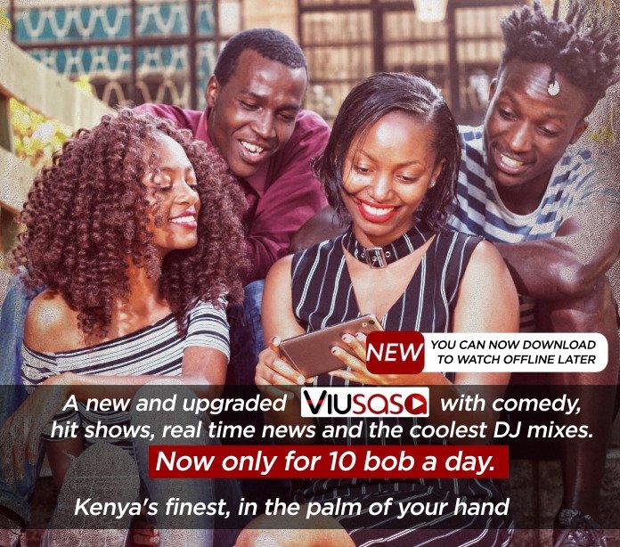 Citizen TV Kenya on Twitter: