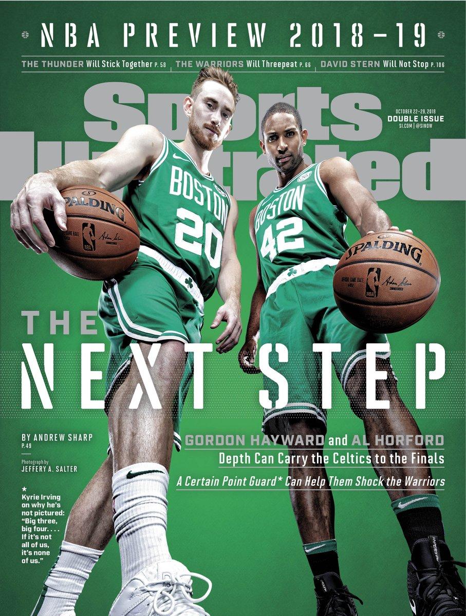 b27d75a1f3d6 Sports Illustrated on Twitter