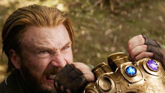Chris Evans insists his #Avengers 4 tweet didn't spoil Captain America's fate https://t.co/RGDDExp70P