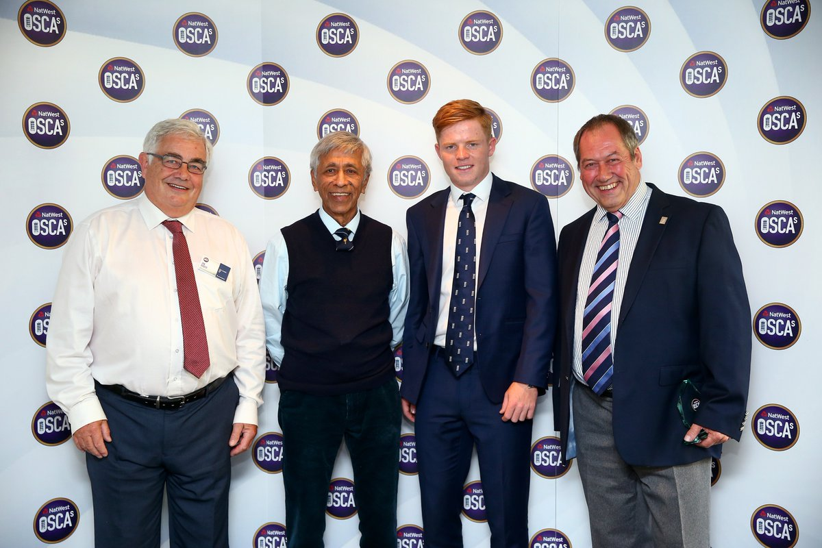 test Twitter Media - One week ago we were at the fabulous @ECB_cricket @NatWest_Cricket #OSCAs which saw @DownendCricket win @allstarscricket centre of the year & @WinchcombeCC's Dipak Basu & @dymockcc's Martin Fowke make the national shortlist in their respective categories. https://t.co/KLg9DahQCE https://t.co/8bbxLdvrwM