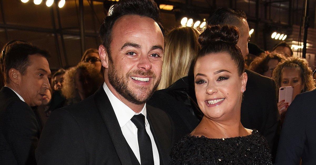 HuffPost UK Entertainment's photo on Ant McPartlin