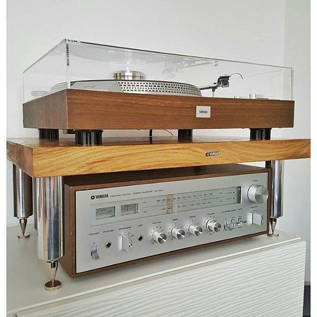 Vintage Audio Love on Twitter: