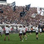 Arena Corinthians Twitter Photo