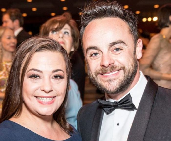 SHEmazing!'s photo on Ant McPartlin