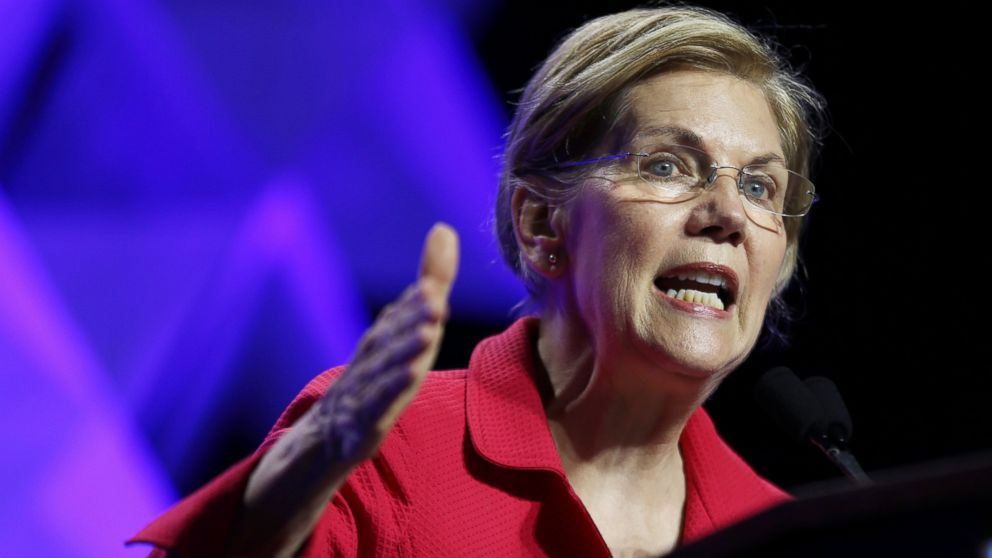 Ahead in #HotTopics: After she results of her DNA test, Sen. Elizabeth Warren tweeted that Trump makes 'creepy physical threats' about women who scare him, including her. The Cherokee Nation said her claims are 'inappropriate and wrong.' Your reaction? https://t.co/UHAO4Eg32L