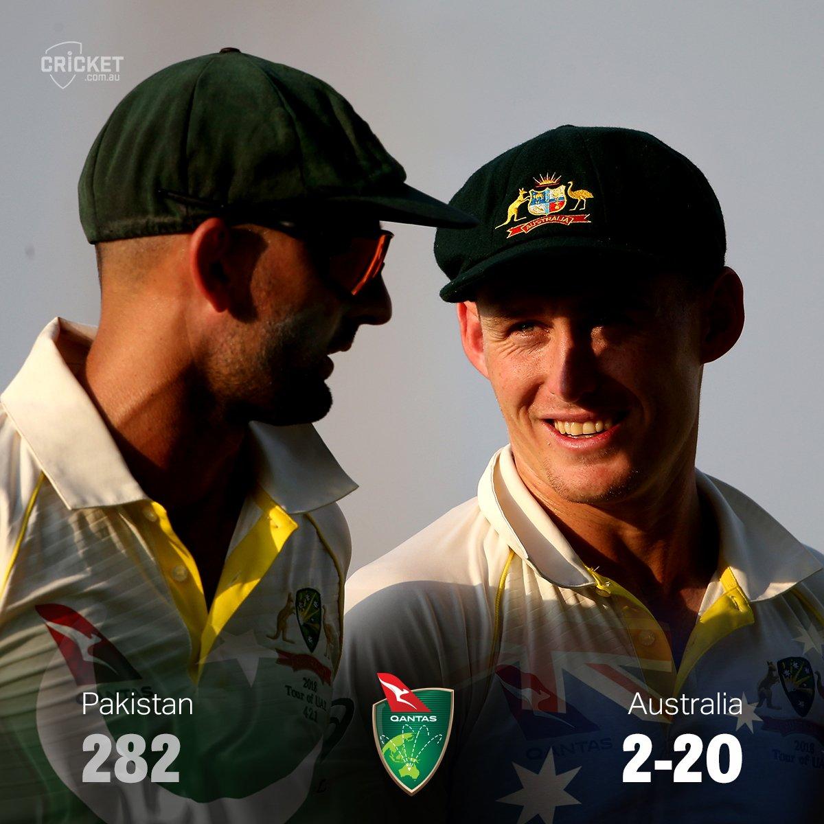 cricket.com.au's photo on #pakvaus
