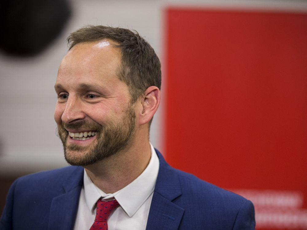 Mandryk: Meili walks fine line in selling green policy to public and party https://t.co/ui1m5Ysjyv #skpoli #yqr #yxe