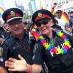 Pride Toronto Twitter Photo
