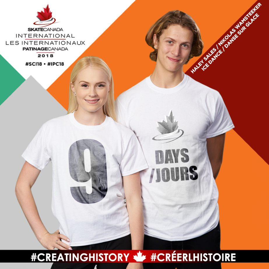GP - 2 этап. Oct 26 - Oct 28 2018, Skate Canada, Laval, QC /CAN DpofC3gX4AA8L5k