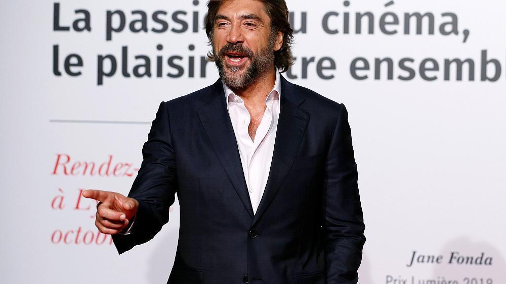 Red carpet opening for Lumiere Film Festival https://t.co/mU3Pq8FTgN