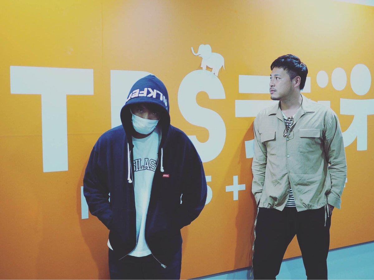 アルコ&ピース平子's photo on #アルピーdcg