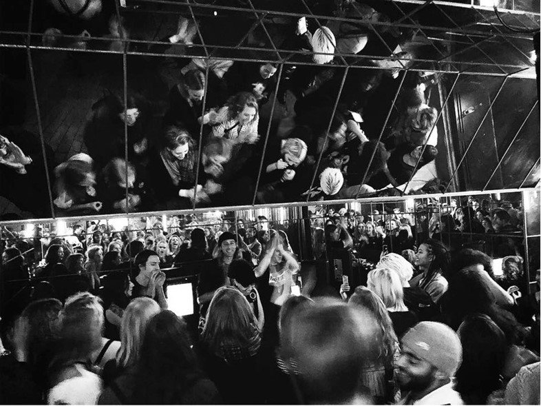 These are the best places for dancing on your own – @robynkonichiwa selects her favourite Scandinavian club nights.  #RobynDazedGuestEdit https://t.co/U5aZ3Y2XnU