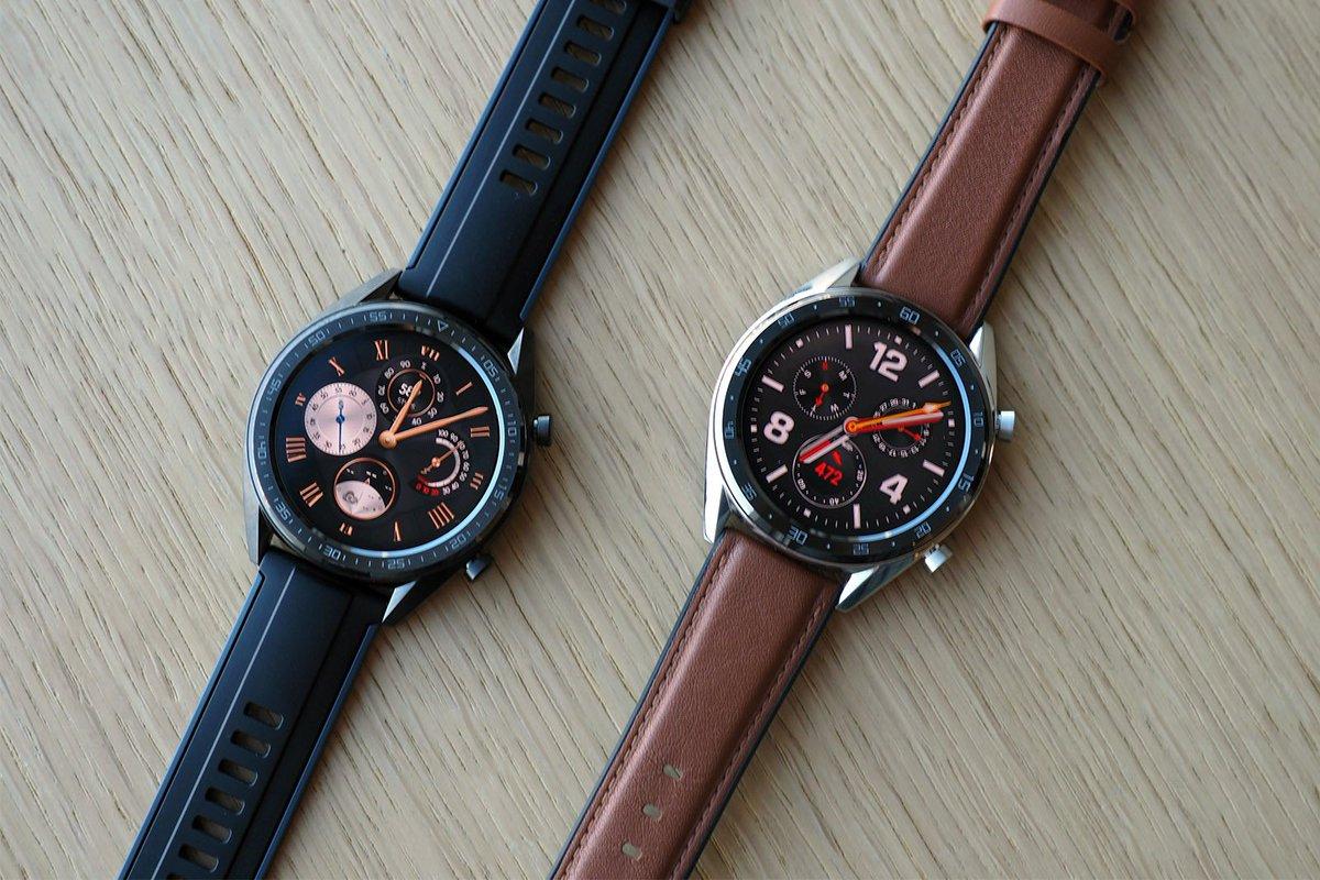 Huawei Watch GT initial review: Wear OS is shown the door https://t.co/8Ww7Tsb8v3 @mrmickeylowe