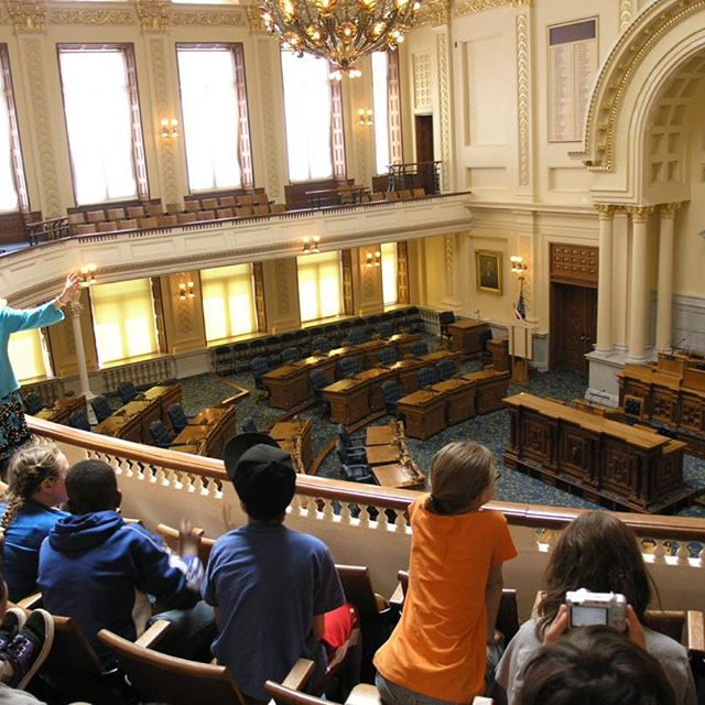 StateHouseTours photo