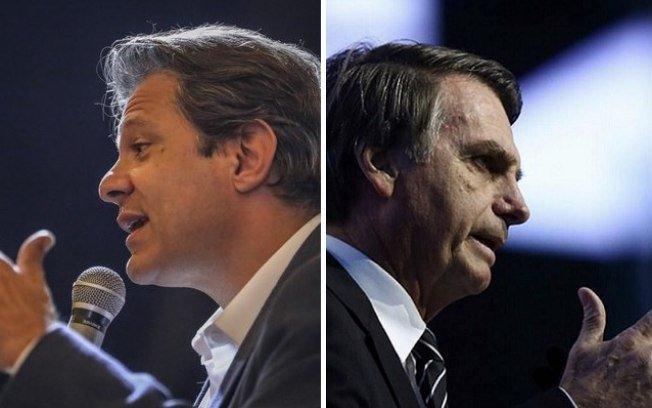 Para eleitor, Bolsonaro é representante da elite e dos jovens; e Haddad, dos pobres e das mulheres, diz Ibope → https://t.co/0WQ6lRGSK1