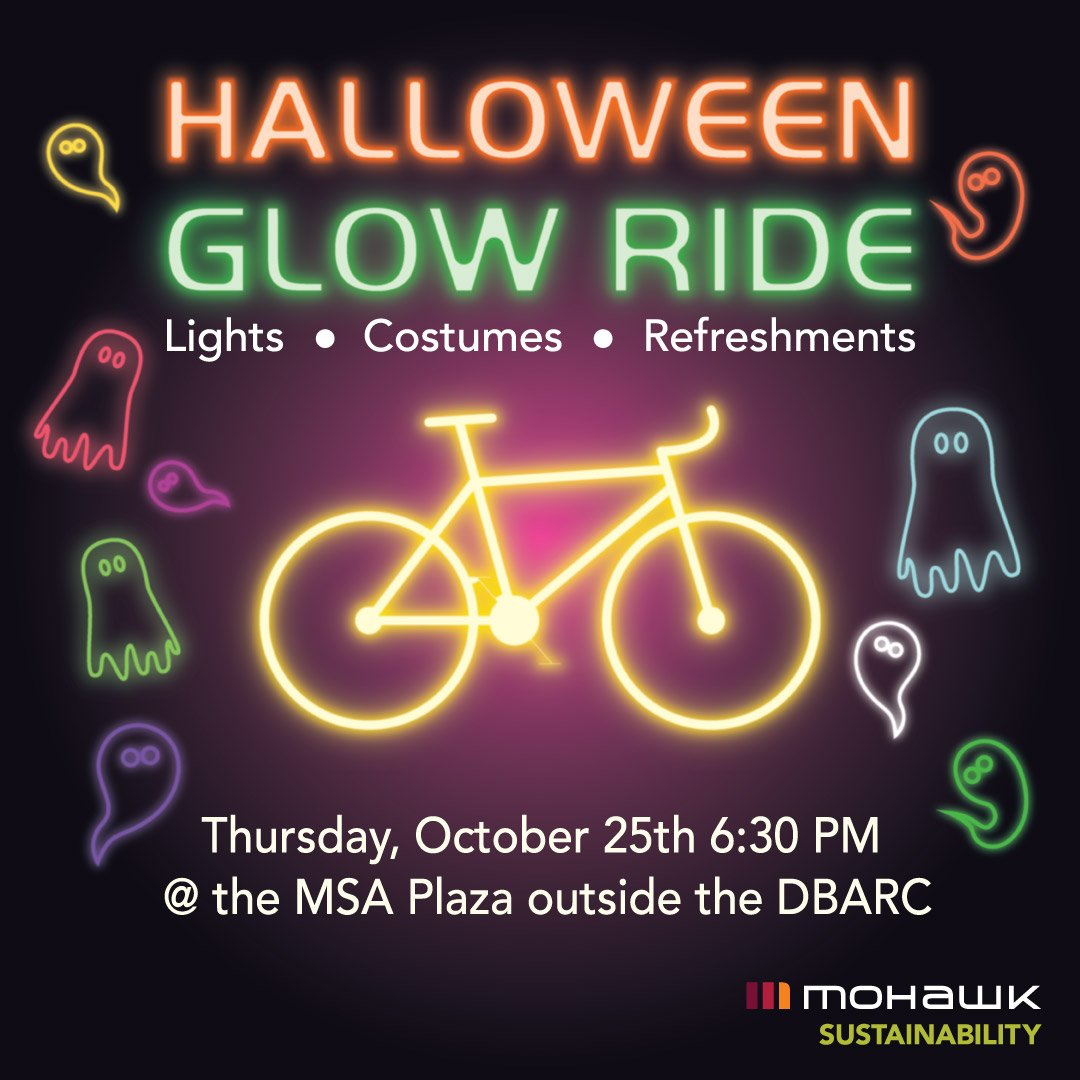 561623f4b ... lots of glow for this 50-minute fun-filled bike ride! Best costume will  win a  50 MEC gift card! Learn more   register here   http   ow.ly P6Ih30mfIOj ...