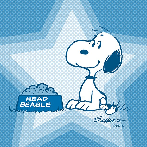 PEANUTS's photo on #NationalBossDay