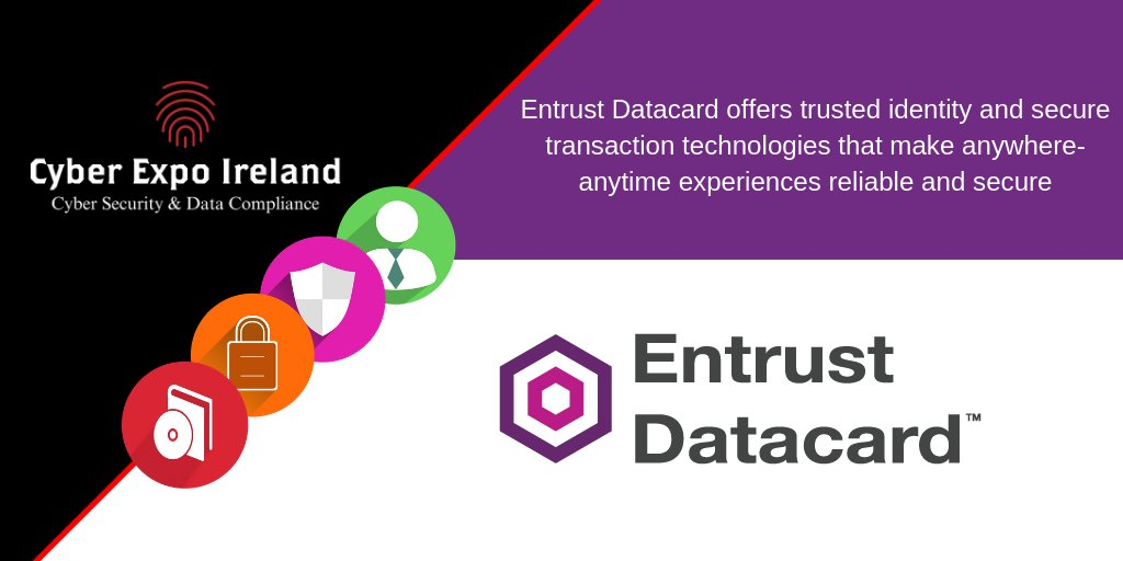 Entrustdatacard Hashtag On Twitter