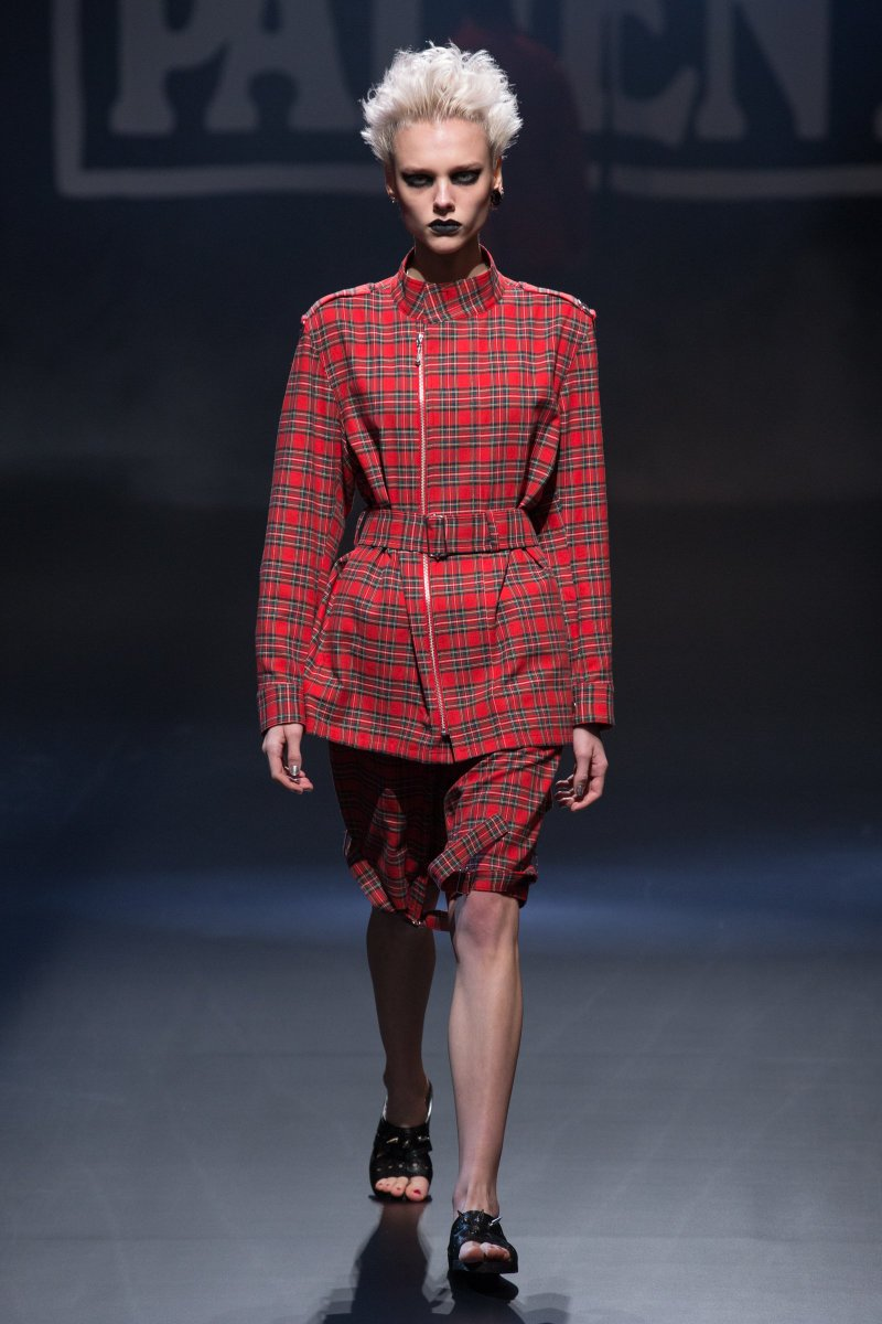 【Amazon Fashion Week TOKYO】渡辺淳之介が手掛ける「ネグレクトアダルトペイシェンツ(NEGLECT ADULT PATiENTS)」が発表した2019年春夏コレクション https://t.co/yi655kzoCD #東コレ19年春夏 #NEGLECTADULTPATiENTS #afwt