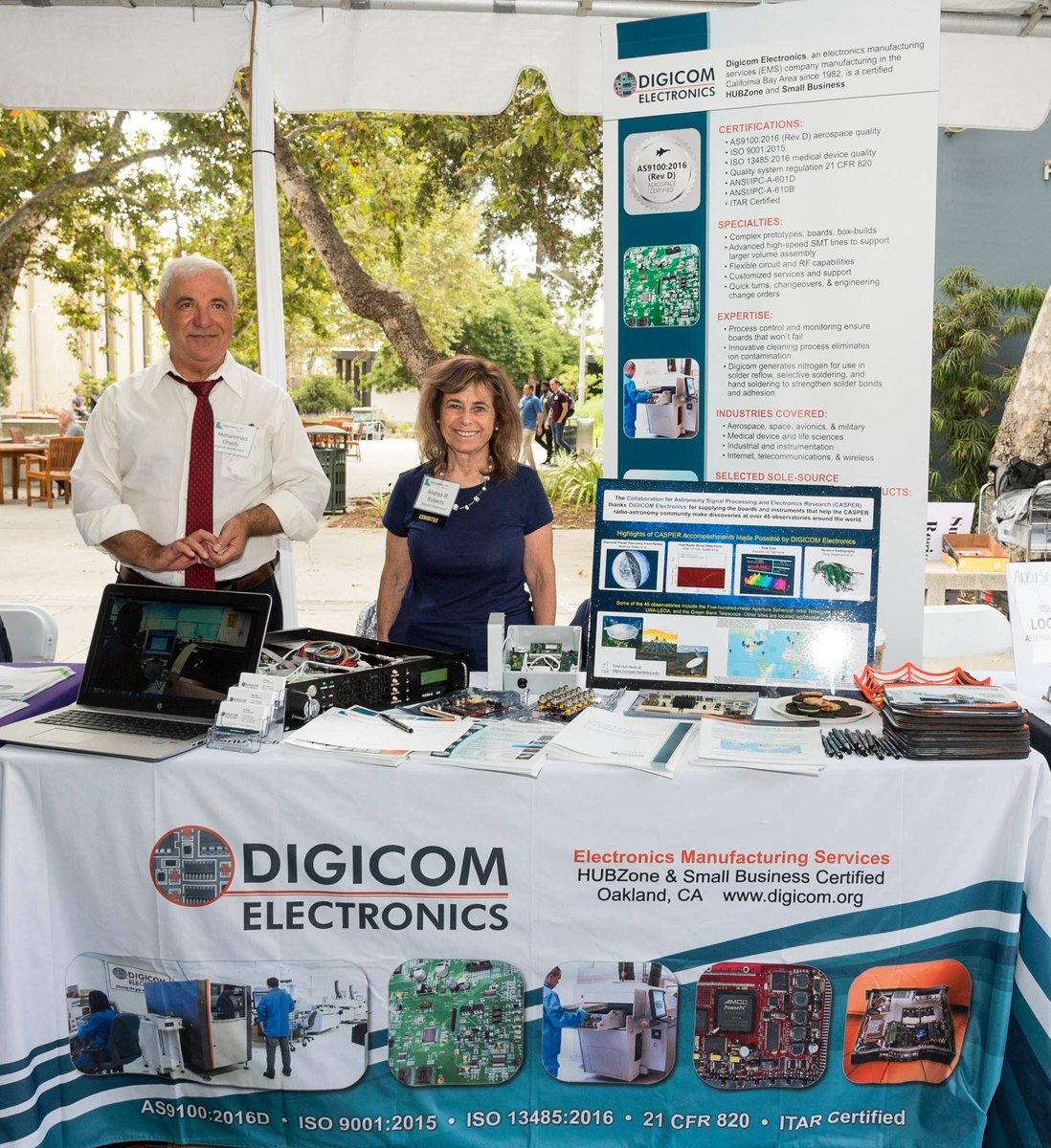 DIGICOM Electronics (@DigicomEMS) | Twitter