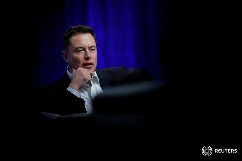 JUST IN: Judge approves settlement between U.S. SEC and Elon Musk $TSLA
