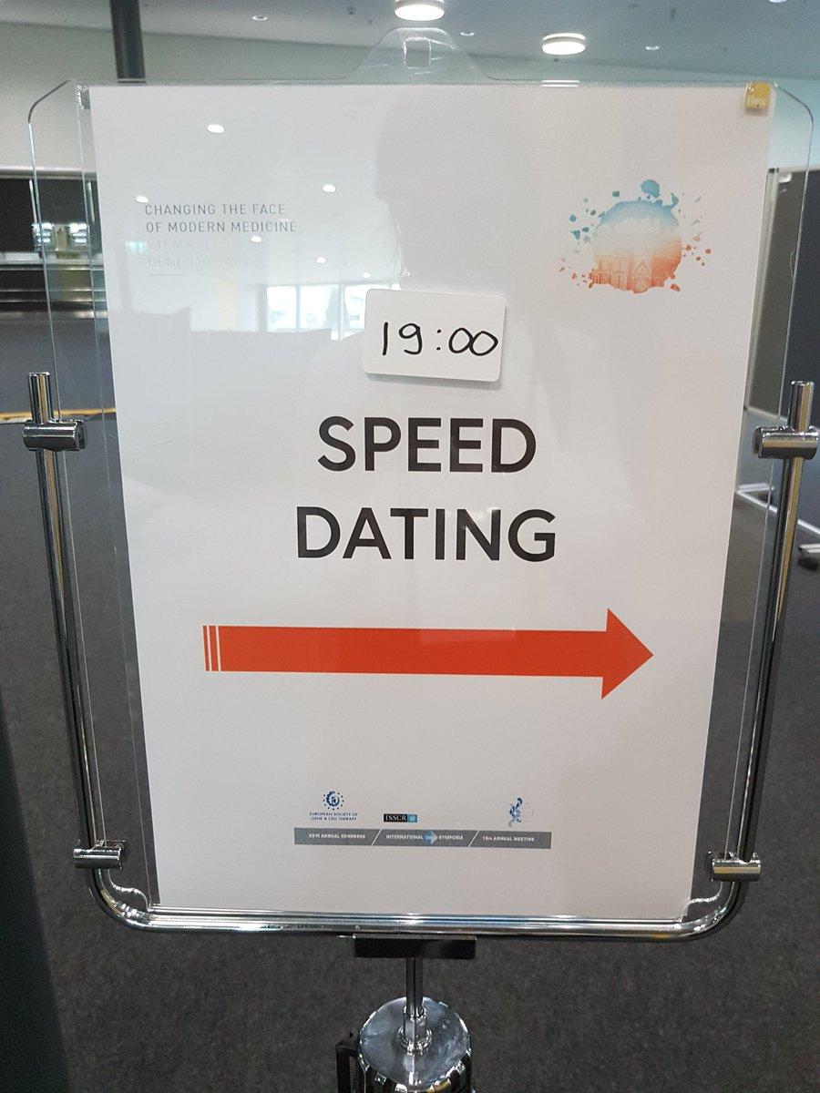 hastighet dating 19 +