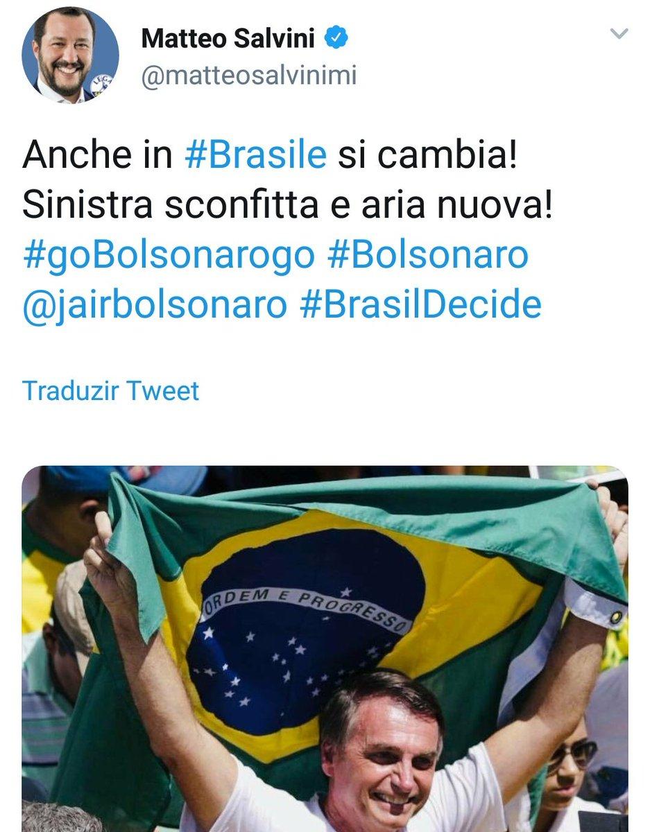 @brasildecide entrou na campanha.