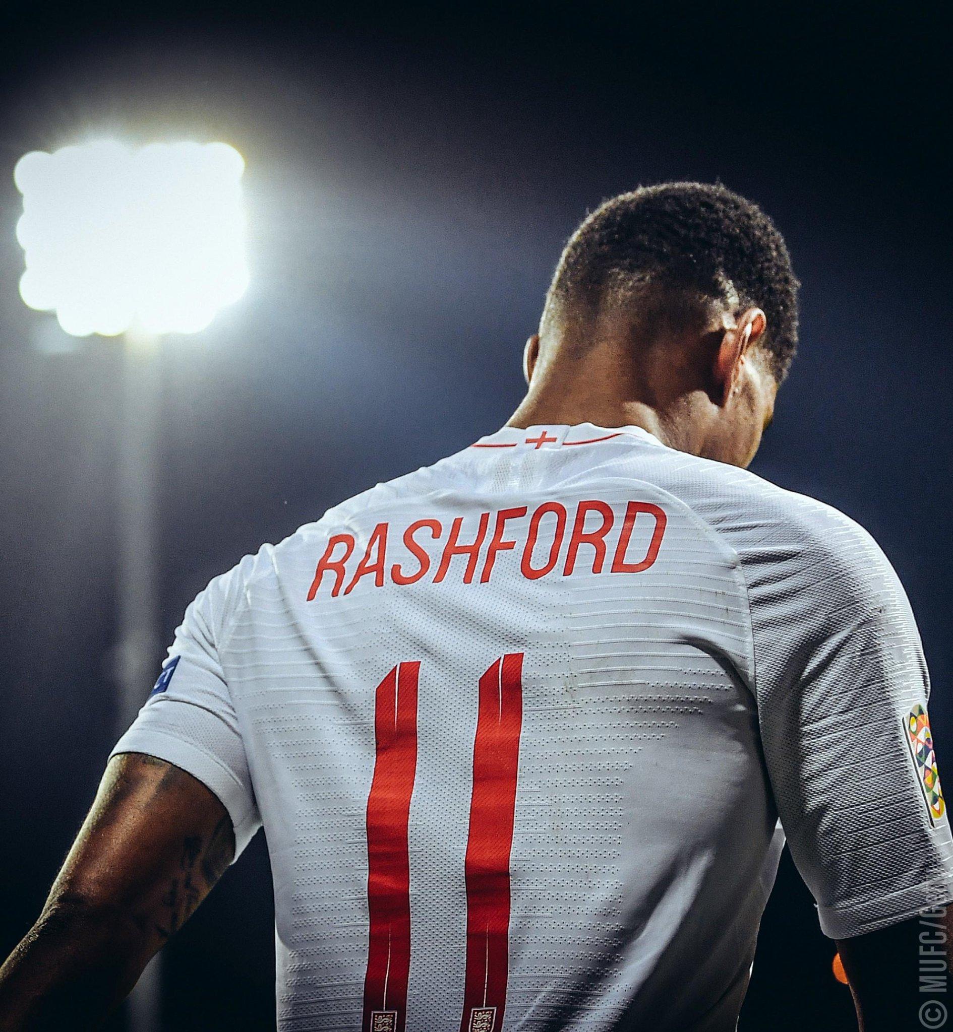 Opinion: There is too much noise around Marcus Rashford.  ➡️ https://t.co/GgVU2RqNzT https://t.co/rMYOzAFQq0