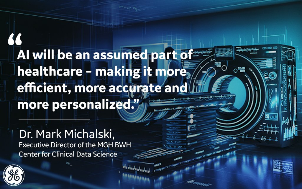 Why #AI in #healthcare isn't about disruption https://t.co/DJqW0eimiE