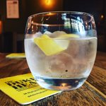 Image for the Tweet beginning: Feeling like gin today. Love