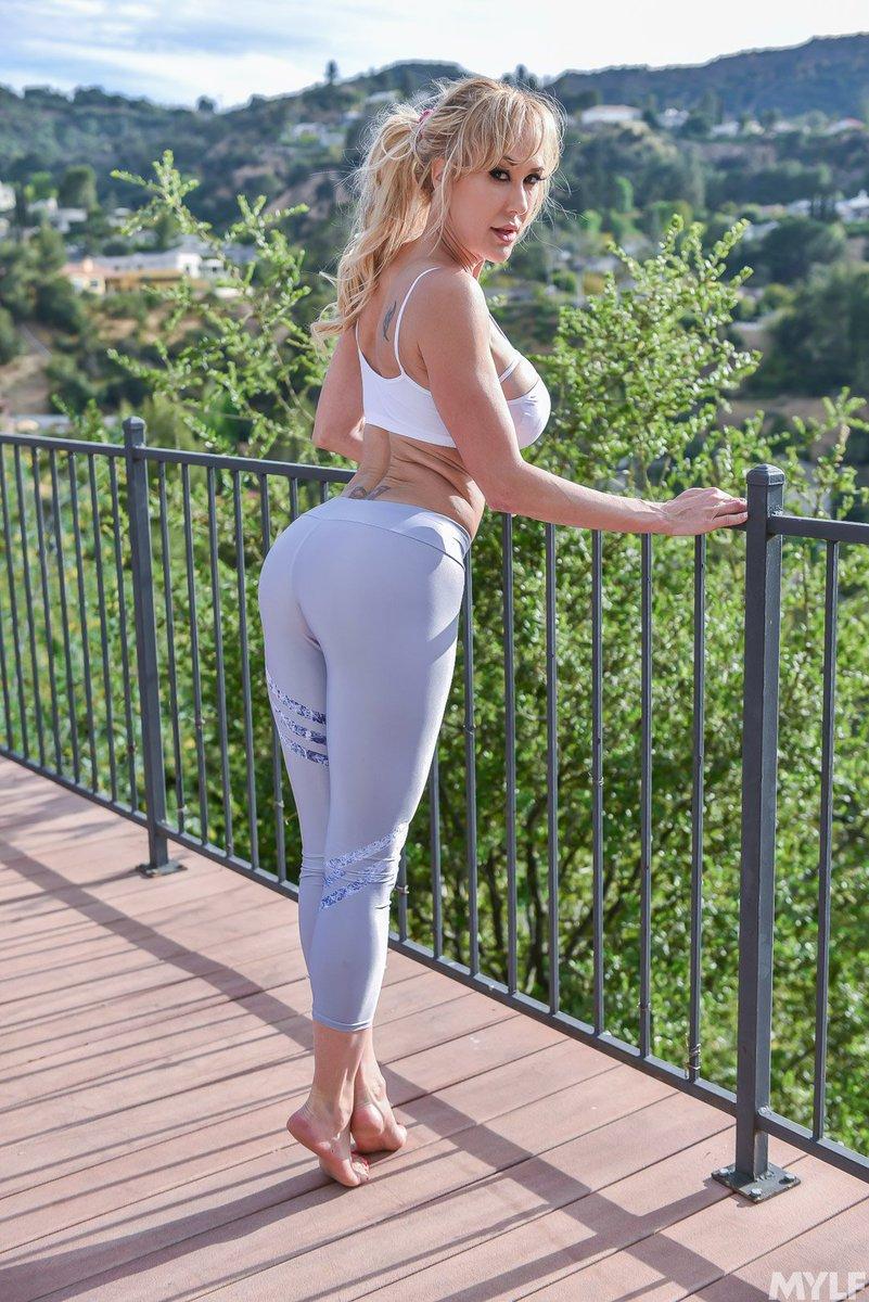 Brandi Love Yoga
