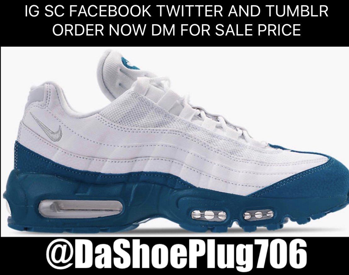 best cheap 79d6c b41f9 Da Shoe Plug 🔥 on Twitter: