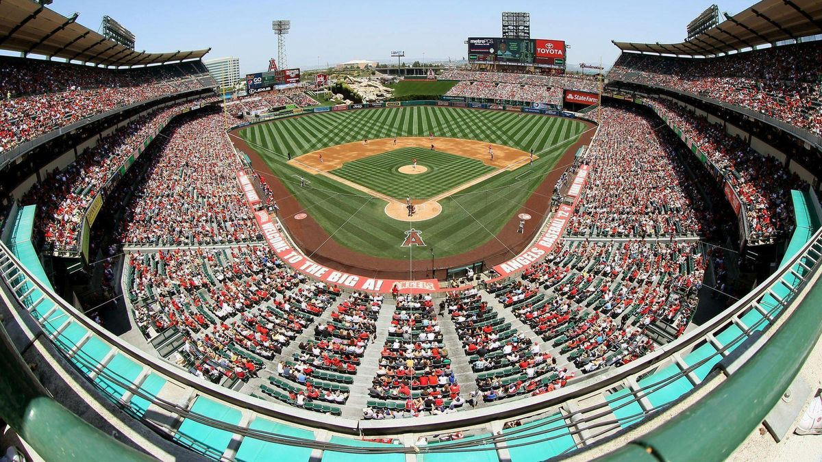 Angels announce they are opting out of stadium lease in Anaheim https://t.co/zaP25yYJNN