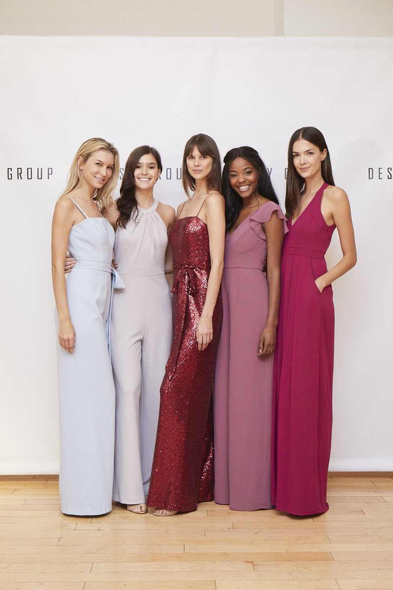 093c10160ea The Dessy Group and Bella Bridesmaids