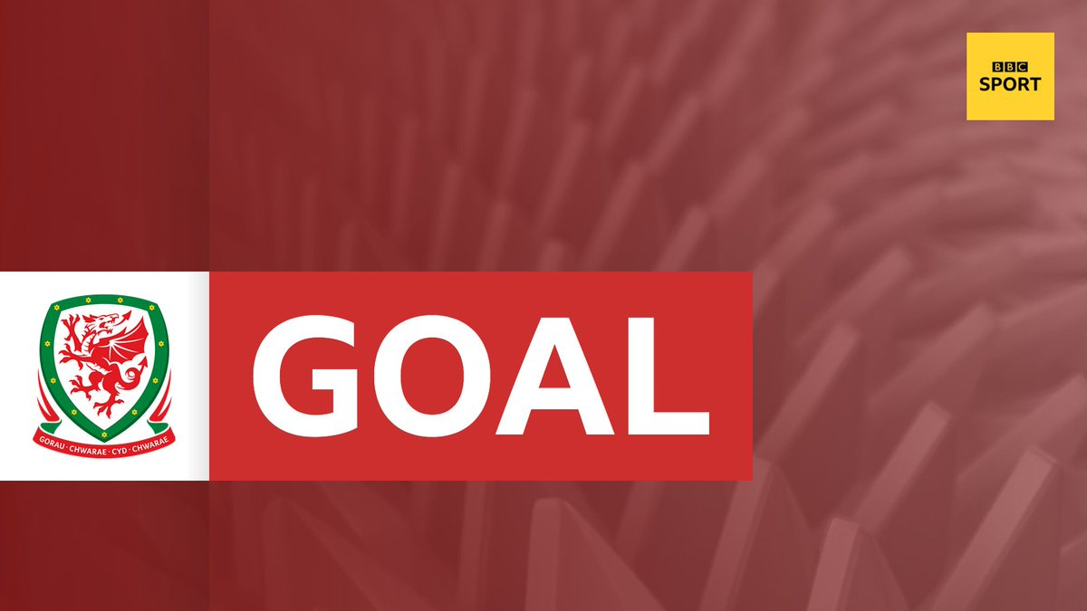 GOAL! Republic of Ireland 0-1 Wales   Harry Wilson loves a free-kick. It's another set piece masterclass from the youngster.  LIVE: https://t.co/hft1RxNI1s #IRLWAL #bbcfootball