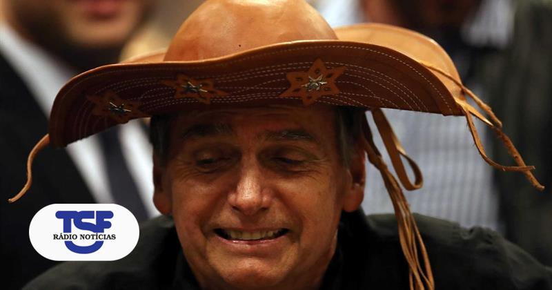 'Ele soa como nós.' Líder do Ku Klux Klan elogia Bolsonaro https://t.co/q1wMcbqK6b Em https://t.co/MDmhqgtnSp