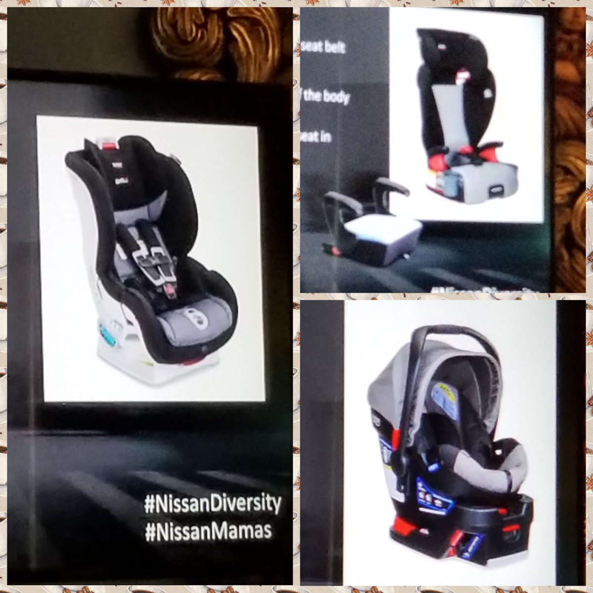 Mommy Robot On Twitter Check Your Carseats Expiration Date Typically 6 Years From Manufacturing Listed The Carseat