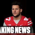 Nick Bosa Twitter Photo
